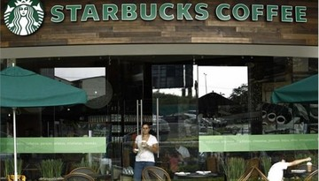 Εξέλιξη φρεσκάδας με ελληνικό γιαούρτι στα αμερικανικά Starbucks