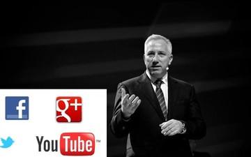 Ο Τσαμάζ, η Google και ο πόλεμος που έρχεται