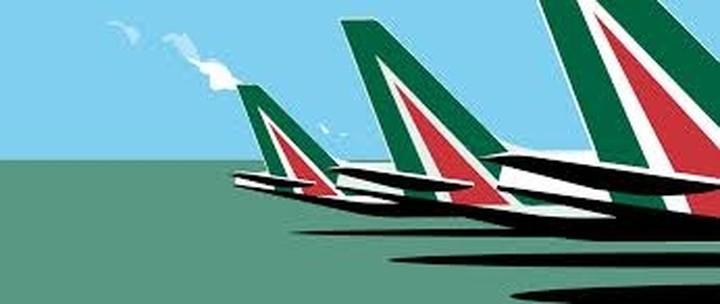 Συμφωνία Αlitalia-Etihad για το 49% της ιταλικής εταιρείας