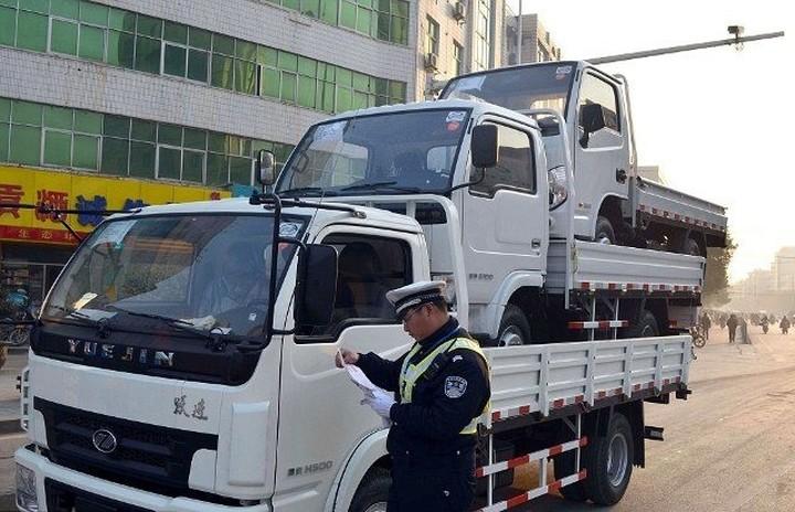 Εως 31 Δεκεμβρίου η τοποθέτηση ABS στα βαρέα επαγγελματικά οχήματα