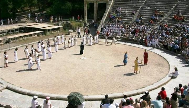 Wind F2G: Δωρεάν στο Φεστιβάλ Αθηνών και Επιδαύρου