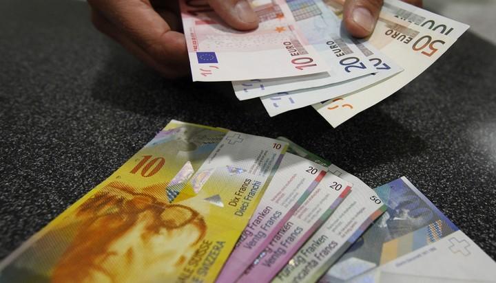 Το νομικό «οπλοστάσιο» όσων έχουν δάνειο σε ελβετικό