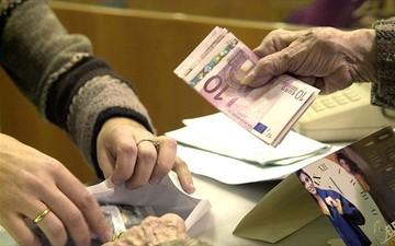 Στα 15.000 ευρώ το όριο παρακράτησης για αχρεωστήτως καταβαλλόμενες συντάξεις