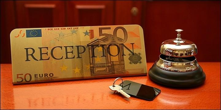 Στοπ στον «κατήφορο» στις πληρότητες των ξενοδοχείων της Αθήνας