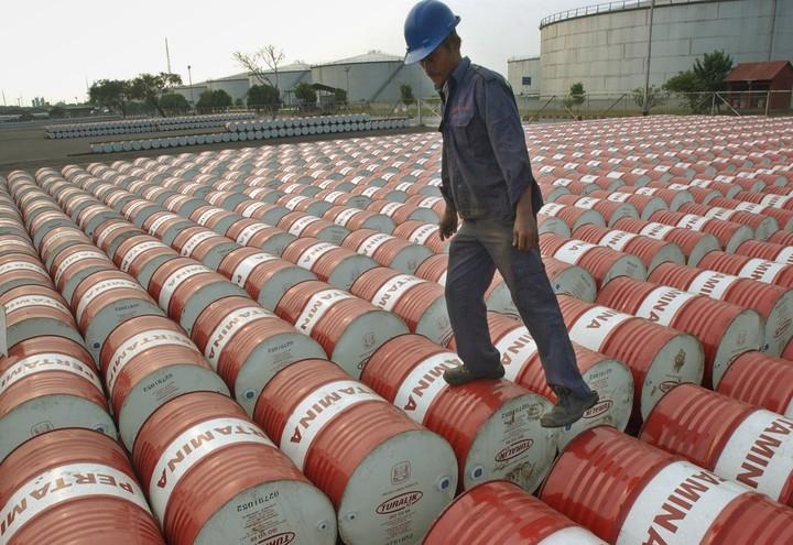 Περισσότερα από 30 εκατ. βαρέλια  πετρελαίου στον Πρίνο