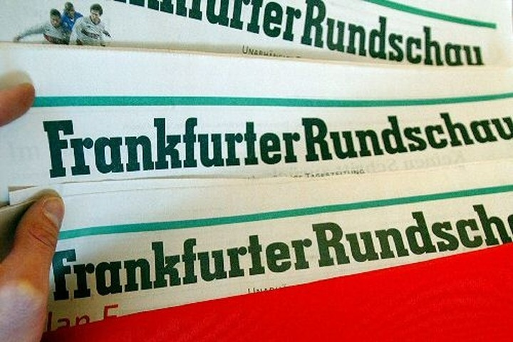 Frankfurter Rundschau: Το ελληνικό «σύνδρομο Πορτογαλίας»