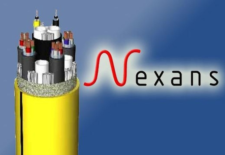 NEXANS: Σφαγή των μικρομετόχων με … γαλλικό βαμβάκι