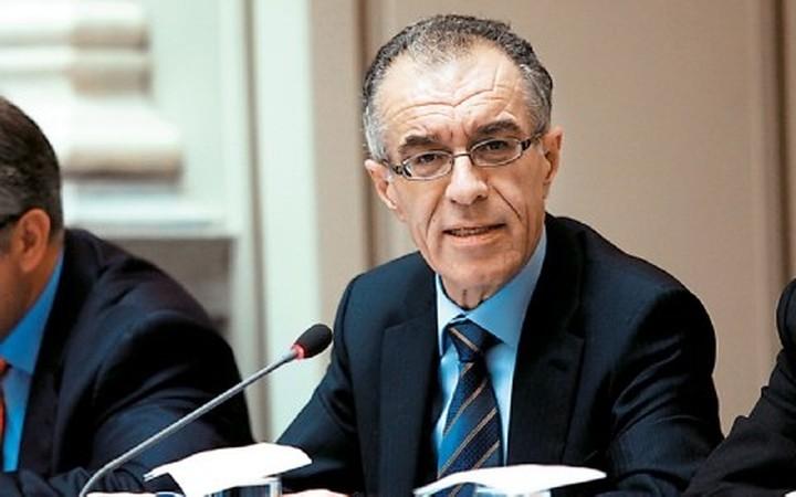 Β. Ράπανος: Το στοίχημα για την Ελλάδα είναι η προσαρμογή της οικονομίας... στην ανάπτυξη