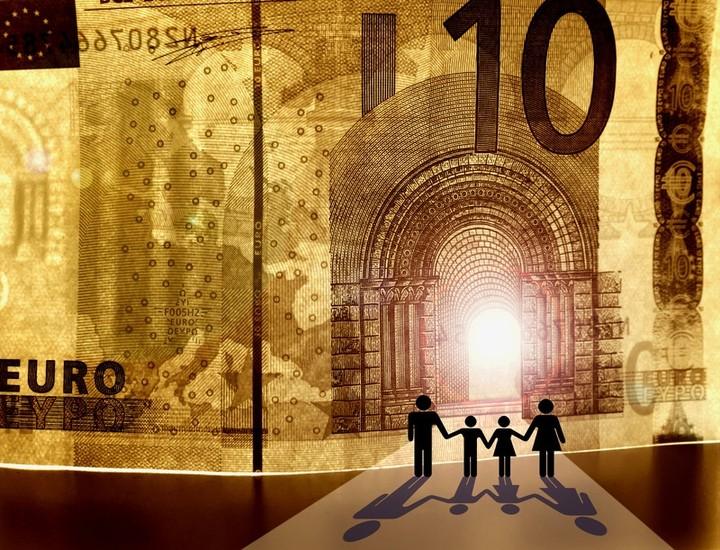 Αμετάβλητος ο πληθωρισμός στην ευρωζώνη τον Ιούνιο