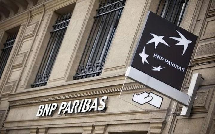Σήμερα η ανακοίνωση του προστίμου - ρεκόρ κατά της τράπεζας BNP Paribas