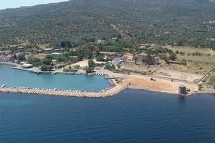 Μεγάλη μείωση της κίνησης στις ελληνικές λουτροπόλεις