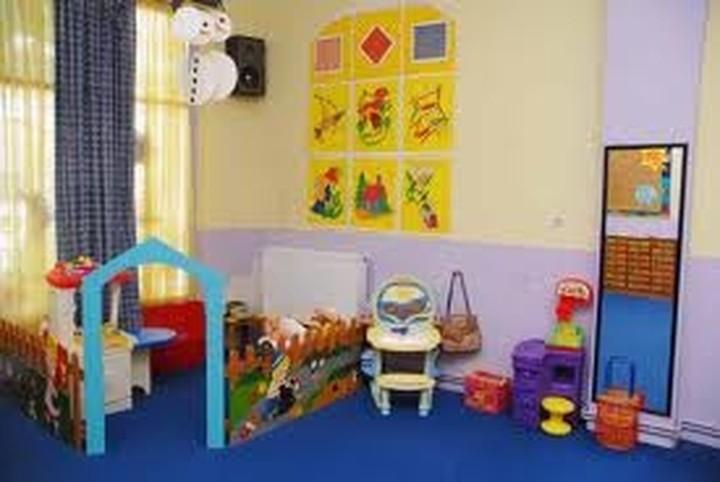 Ξεκινάει το πρόγραμμα επιδότησης για βρεφικούς και παιδικούς σταθμούς