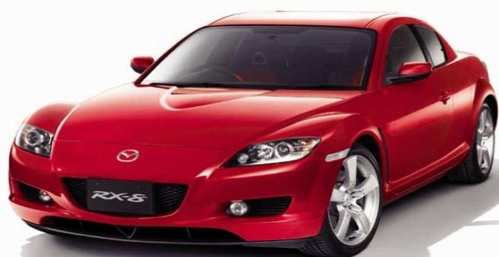Αίτηση πτώχευσης από τον αντιπρόσωπο της Mazda στην Ελλάδα