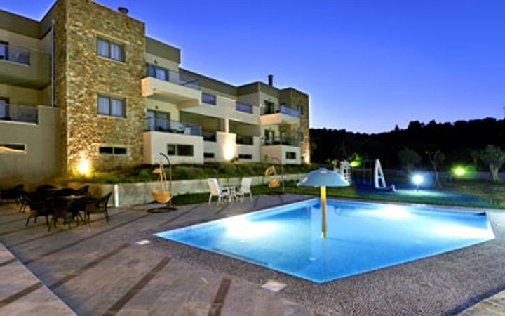 Έκρηξη τιμών σε ξενοδοχεία και ενοικιαζόμενα –Πόσο κοστίζει η νύχτα