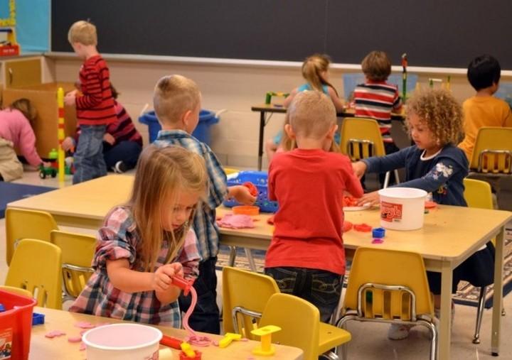 Η προκήρυξη της ΕΕΤΑΑ για τους δωρεάν παιδικούς σταθμούς