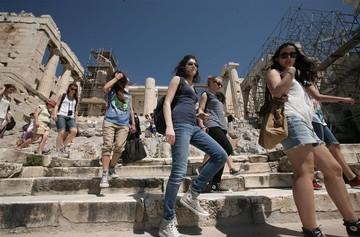 «Ελλάδα, η επιτυχία του καλοκαιριού»