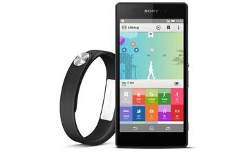 H Sony φέρνει το SmartBand των 99 ευρώ