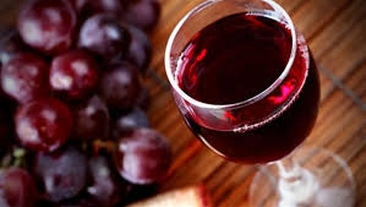 H χώρα με την μεγαλύτερη κατανάλωση κρασιού ανά άτομο