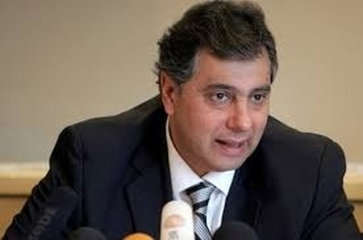 Αποχωρεί από τη ΝΔ ο πρόεδρος της ΕΣΕΕ Β. Κορκίδης