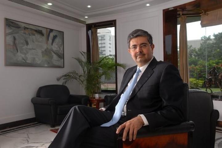 Ινδός τραπεζίτης «Παγκόσμιος Επιχειρηματίας της Χρονιάς»