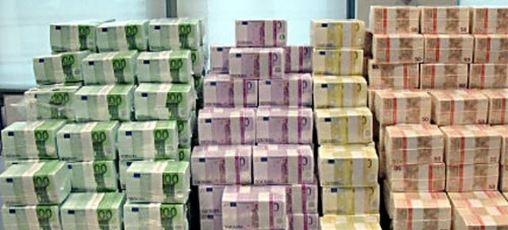 Στα 4,59 δισ. ευρώ οι ληξιπρόθεσμες οφειλές του Δημοσίου