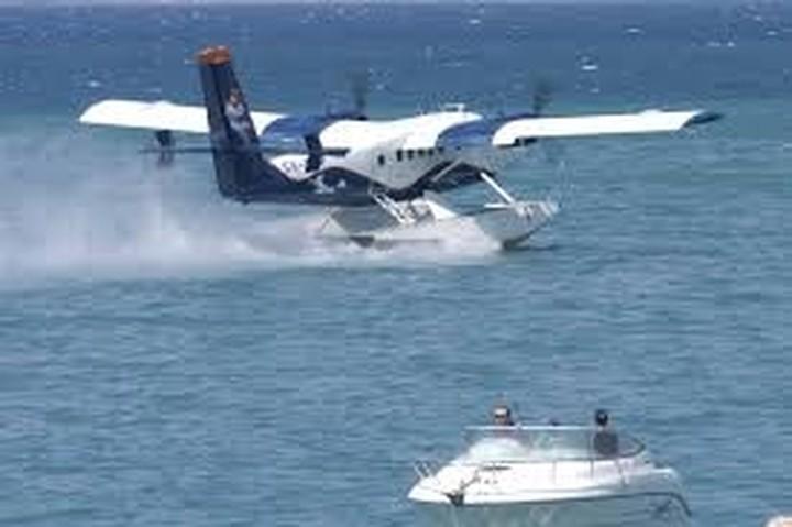 Τα σχέδια της Hellenic Seaplanes για 100 υδατοδρόμια στην Ελλάδα
