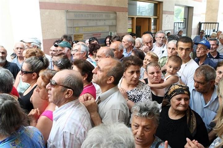 Τέλος Ιουλίου το «κοινωνικό μέρισμα» στους νέους δικαιούχους