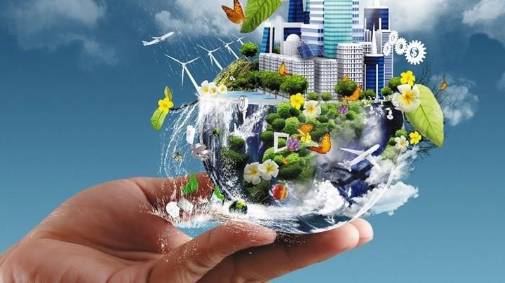 Οι αλλαγές στον παγκόσμιο ενεργειακό χάρτη