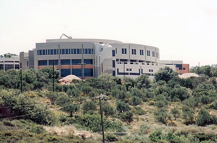 Κορυφαίο πανεπιστήμιο