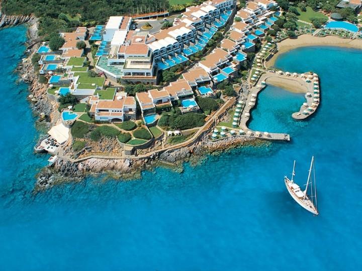 Επενδύση 13 εκατ. ευρώ από τη Ledra στην Ελούντα της Κρήτης