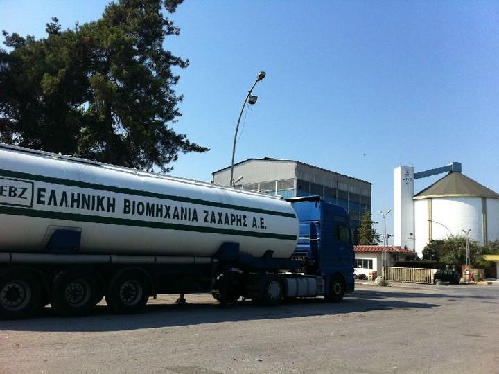 Να μην κλείσουν τα εργοστάσια της ΕΒΖ ζητά η ΓΣΕΕ