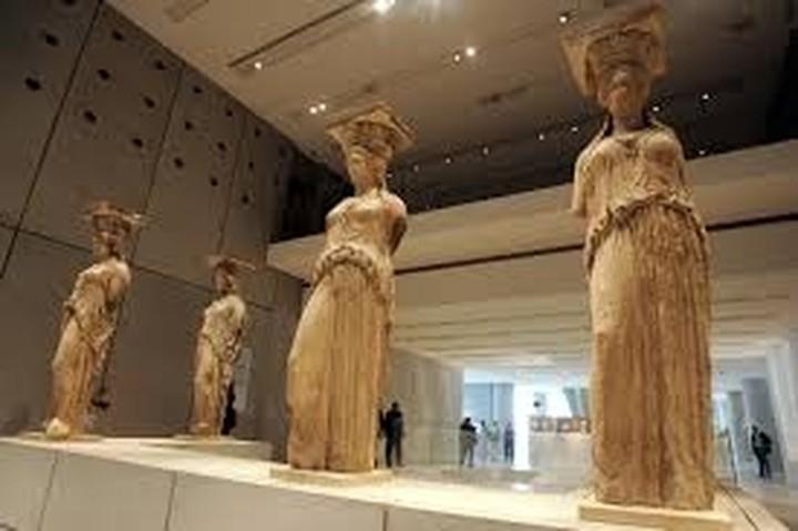 Αύξηση των επισκεπτών στα ελληνικά μουσεία
