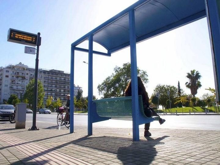 Χωρίς λεωφορεία του ΟΑΣΘ από σήμερα η Θεσσαλονίκη