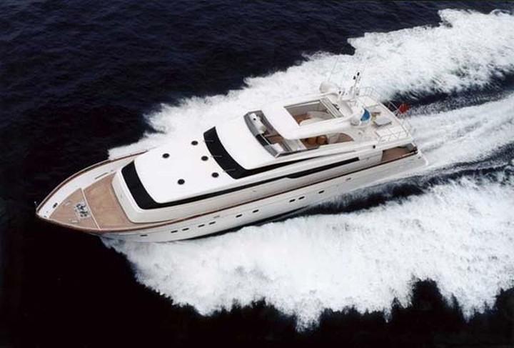Το yacht, οι επενδυτές και το party