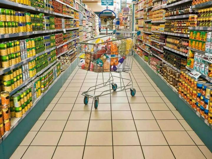 Χαμηλότερες οι τιμές στα ελληνικά σουπερμάρκετ