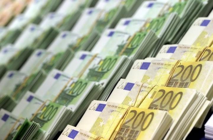 Στο 1,366 δισ. ευρώ το ταμειακό πρωτογενές πλεόνασμα στο α΄ εξάμηνο