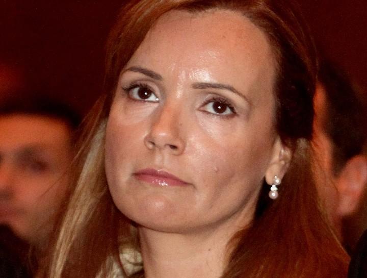 Bloomberg: Αν. Σακελλαρίου,πίσω από την εξυγίανση του τραπεζικού τομέα