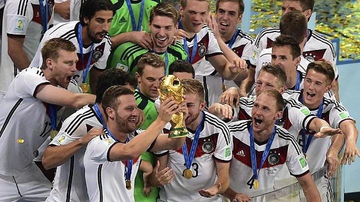 Πώς το Μουντιάλ χάρισε 2 δισ. ευρώ στη Γερμανία