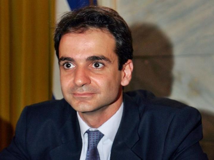 Kυρ. Μητσοτάκης: Δεν θα υπάρξει καμμία απόλυση στο δημόσιο από το 2015