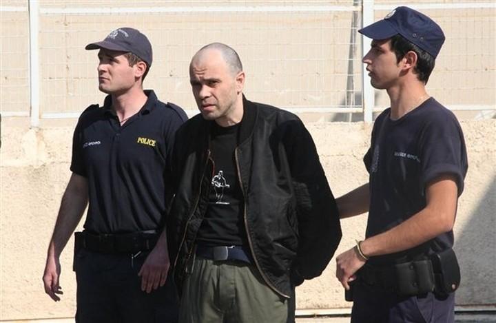 Συνελήφθη ο Νίκος Μαζιώτης στο Μοναστηράκι