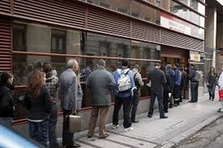 Ιταλία: Μέσα σε έξι χρόνια χάθηκαν ένα εκατομμύριο θέσεις εργασίας