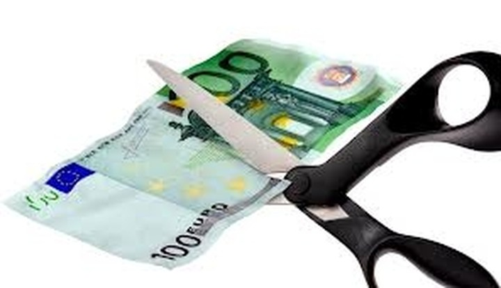 WSJ : Μοχλός πιέσεων προς την Ελλάδα η ελάφρυνση του χρέους