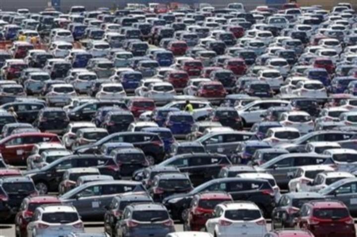 ACEA: Αύξηση 4,5% στις πωλήσεις νέων αυτοκινήτων στην ΕΕ