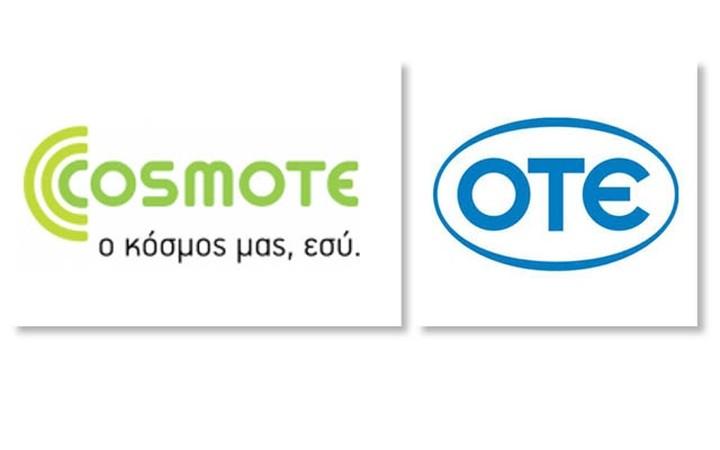 ΟΤΕ & Cosmote: Επιδόσεις σε οικονομία, κοινωνία, περιβάλλον