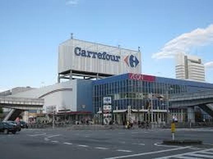 Η Ευρώπη «εκτίναξε» τις πωλήσεις της Carrefour