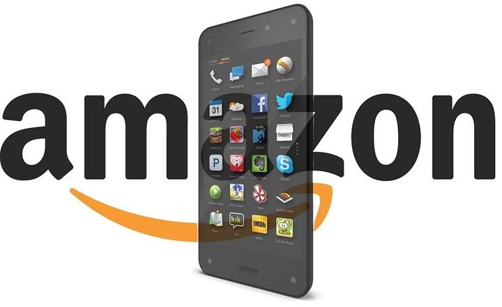 """Έρχεται τo κινητό """"φωτιά"""" της Amazon"""