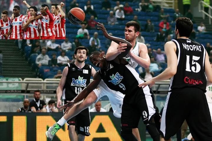 ΑΠΟΚΑΛΥΨΗ: Τι αλλάζει στο ελληνικό μπάσκετ!