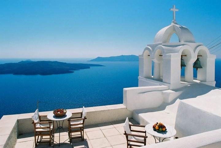 Δέκα ελληνικά νησιά στα δημοφιλέστερα του κόσμου- Έχουμε το ακριβότερο και τα πέντε πιο φθηνά