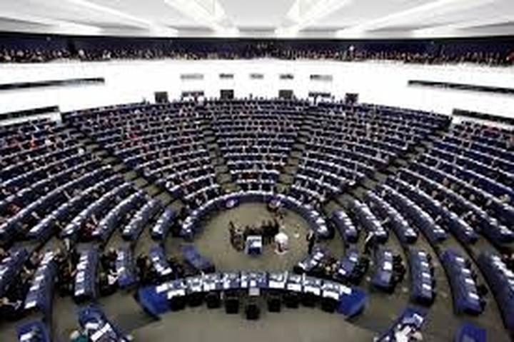 Οι γερμανικές αποζημιώσεις στο Ευρωκοινοβούλιο
