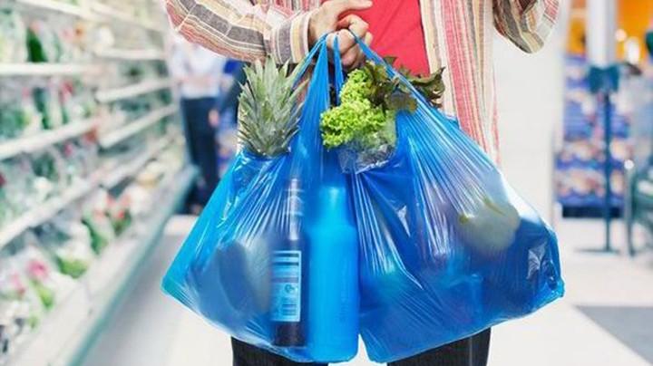 Συμφωνία για περιορισμό της πλαστικής σακούλας